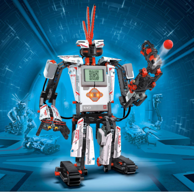 LEGO 乐高 31313 MINDSTORMS 科技组 第三代机器人