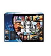 SONY 索尼 PlayStation 4游戏机 侠盗飞车5+美国末日 黑五特别同捆版 399美元¥2450