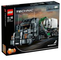 LEGO 樂高 Technic 科技系列 42078 馬克卡車