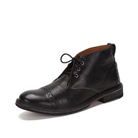 Clarks 其乐 Clarkdale Jean 男士短靴