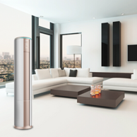 Hisense 海信 3匹 冷暖变频 立柜式空调KFR-72LW/EF19A3(2N06) 5299元(长期售价6299元)