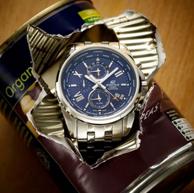 CASIO 卡西欧 Edifice系列 EFB301JD2A 男士时装腕表