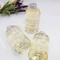 Tamanohada玉肌 无硅油洗发水001 橙香 540毫升*3瓶
