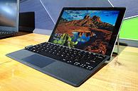 分体+液冷+触控笔+指纹!Acer Aspire Switch Alpha 12 平板(i7 6500U, 8G, 256G, QHD)