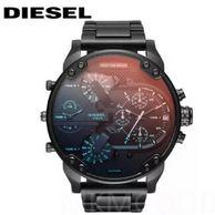 DIESEL DZ7395 男士时装腕表