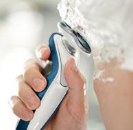 Philips 飞利浦 S7520/50 干湿两用电动剃须刀