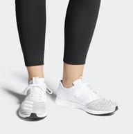 2件! adidas 阿迪达斯 Aerobounce PR 女士跑鞋