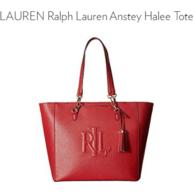 LAUREN Ralph Lauren 女士 手提包