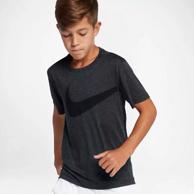 Nike官网:耐克 Breathe 大童 运动 训练上衣 139元包邮(吊牌价199元)