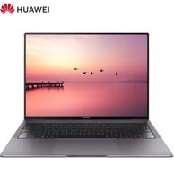 华为 MateBook X Pro 13.9英寸 3K触摸屏 顶配版(i7-8550U 16G 512G MX150 指纹