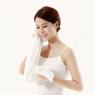 G20指定毛巾:a-life 最生活 小米毛巾130g*3條裝*4件