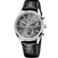 Calvin Klein 卡尔文·克莱 Formality 男士时装腕表 K4M271C3