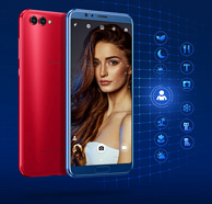 HUAWEI 华为 荣耀 V10 智能手机 6GB+64GB