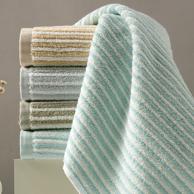 4條裝 金號毛巾 97g 純棉毛巾72*34cm