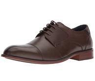 限尺码:Steve Madden Derium 男士皮鞋