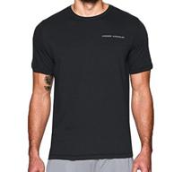 限XS和S碼:Under Armour 安德瑪 男士 運動T恤1277085