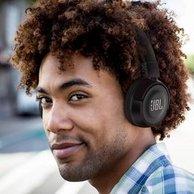 JBL 头戴式 无线蓝牙耳机T450BT