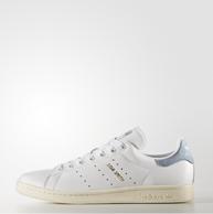 好价码不多:阿迪达斯 adidas Stan Smith 男女经典鞋 银尾