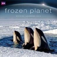 Frozen Planet 冰冻星球 三碟蓝光版 9.99美元约¥61 可直邮中国