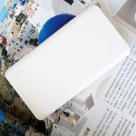 预售:ZMI 紫米 QB810 10000mAh 移动电源 双向快充