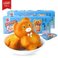 马来西亚进口:LonttonWF 小熊蛋糕 960g