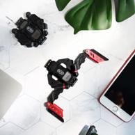 手游神器 京造 手机支架+游戏手柄 螃蟹壳二代