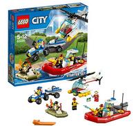 LEGO 乐高 城市系列 60086 拼装玩具