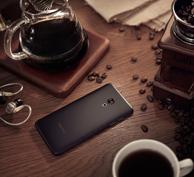 魅族 M15 全面屏手机  4GB+64GB 全网通 曜岩黑