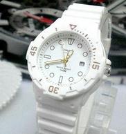 CASIO卡西欧 LRW-200H-7E2JF 女士时装腕表