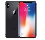 苹果 Apple iPhone X 256G 移动联通版