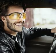 18日0点:老司机必备 Good Year 固特异 GY2301 专业安全驾驶眼镜
