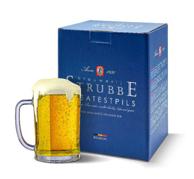 比利时进口!strubbe 嘉伯 皮尔森啤酒 老工艺精酿啤酒 6*250ml
