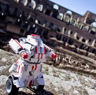 儿童节礼物:MI 小米 米兔积木机器人