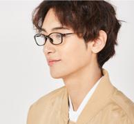 HAN 汉代 HD4814 钛塑眼镜架