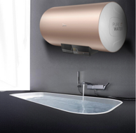 Midea 美的 60升 變頻速熱 電熱水器 F6021-A3(H)