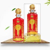 貴州茅臺集團 茅壇 窖齡酒T90 52度 濃香型白酒 500ml*6瓶禮盒裝