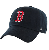 47 Clean Up 美职棒 波士顿红袜队棒球帽