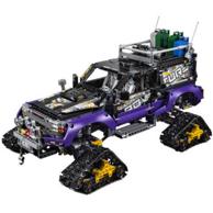 补货!Lego 乐高 次旗舰 极限雪地探险车42069