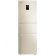 格力 晶弘 230升 三门定频冰箱BCD-230WETCL