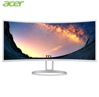 Acer 宏碁 EH351CR 35英寸准2K曲面显示器