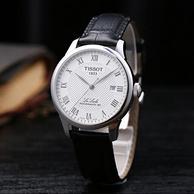 TISSOT 天梭 力洛克系列 T006.407.16.033.00 男士机械手表