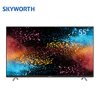 14日0点:创维 55H9D 55英寸 4K 液晶电视