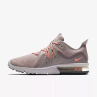 Nike 耐克 Air Max Sequent 3 女子跑鞋