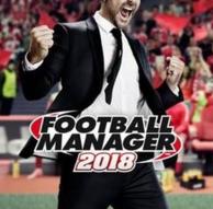 新低:PC中文游戏 《足球经理2018》