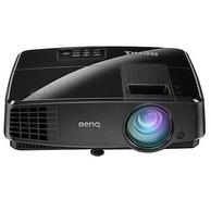 SVGA分辨率,3200流明,BenQ明基 MS3081+ 投影仪