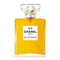 Chanel 香奈儿 5号 女士淡香水100ml