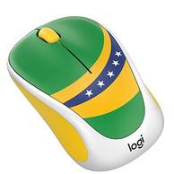 Logitech罗技  M238 世界杯球迷典藏系列 无线鼠标
