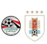 世界杯 埃及VS乌拉圭 新王战旧王! 50金币买打平 4.27倍赔率 50金币买打平 4.27倍赔率