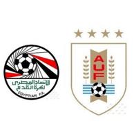 世界杯 埃及VS乌拉圭 新王战旧王! 50金币买乌拉圭胜 赔率1.68倍 50金币买乌拉圭胜 赔率1.68倍