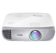1080P,2200流明,BenQ明基 W1120 家用 投影机